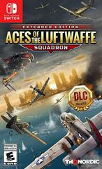 Aces of The Luftwaffe Squadron Nintendo Switch Prices