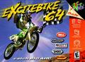 Excitebike 64 | Nintendo 64