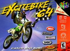 Excitebike 64 Nintendo 64 Prices