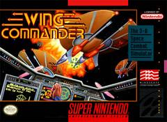 Wing Commander Super Nintendo Prices