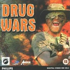 Drug Wars CD-i Prices