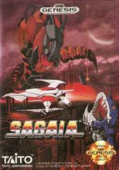 Sagaia Sega Genesis Prices