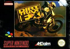 Dirt Trax FX PAL Super Nintendo Prices