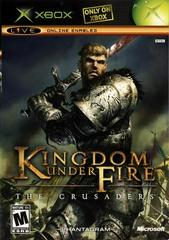 Kingdom Under Fire: The Crusaders Xbox Prices