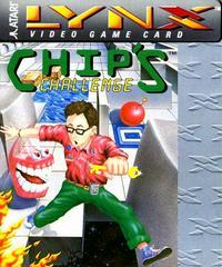 Chip's Challenge Atari Lynx Prices