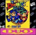 Dynastic Hero | TurboGrafx CD