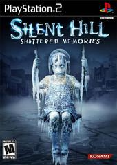 Silent Hill: Shattered Memories Playstation 2 Prices