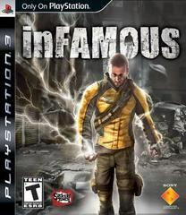 Infamous Playstation 3 Prices