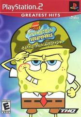 SpongeBob SquarePants Battle for Bikini Bottom [Greatest Hits] Playstation 2 Prices