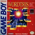 Wordtris | GameBoy