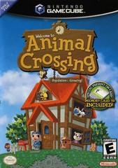 Animal Crossing Gamecube Prices