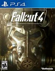 Fallout 4 Playstation 4 Prices