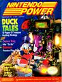 [Volume 8] Duck Tales | Nintendo Power
