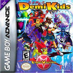 Demikids Light Version GameBoy Advance Prices