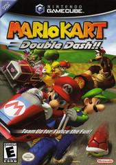 Mario Kart Double Dash Gamecube Prices