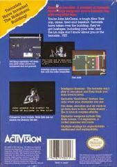 Die Hard - Back | Die Hard NES