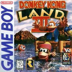Donkey Kong Land 3 GameBoy Prices