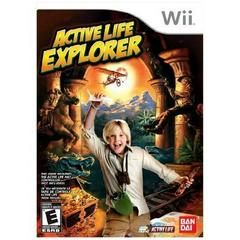 Active Life: Explorer Wii Prices