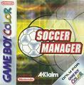 Soccer Manager | PAL GameBoy Color
