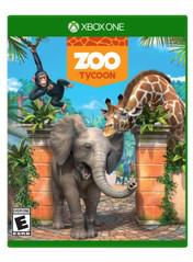 Zoo Tycoon Xbox One Prices