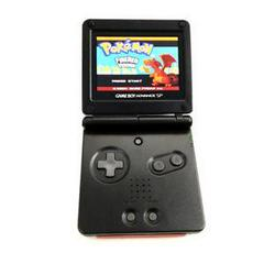 Black Gameboy Advance SP [AGS-101] GameBoy Advance Prices