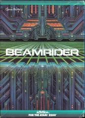 Beamrider Atari 5200 Prices