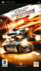 Fast and the Furious PAL PSP Prices
