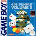 4-in-1 Funpak: Volume II | PAL GameBoy
