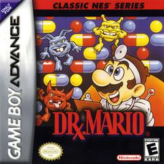 Dr. Mario Classic NES Series GameBoy Advance Prices