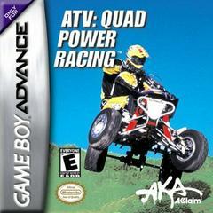 ATV Quad Power Racing GameBoy Advance Prices