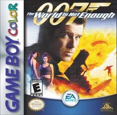007 World Is Not Enough GameBoy Color Prices