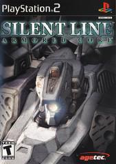 Silent Line Armored Core Playstation 2 Prices