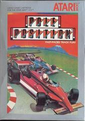 Pole Position Atari 2600 Prices