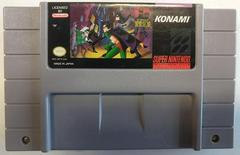 Cartridge | Adventures of Batman and Robin Super Nintendo