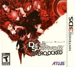 Shin Megami Tensei: Devil Survivor Overclocked Nintendo 3DS Prices