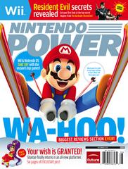 [Volume 247] Mario & Sonic at the Olympic Winter Games Nintendo Power Prices