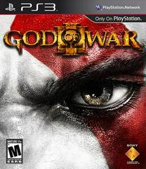 God of War III Playstation 3 Prices