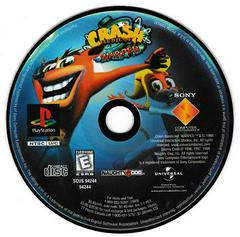 Game Disc | Crash Bandicoot Warped Playstation