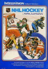 NHL Hockey Intellivision Prices