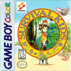 Survival Kids GameBoy Color Prices