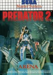 Predator 2 PAL Sega Master System Prices
