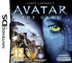 Avatar: The Game PAL Nintendo DS Prices