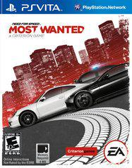 Need for Speed Most Wanted Playstation Vita Prices