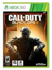 Call of Duty Black Ops III Xbox 360 Prices