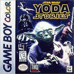 Star Wars Yoda Stories GameBoy Color Prices