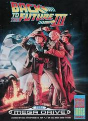 Back to the Future Part III PAL Sega Mega Drive Prices
