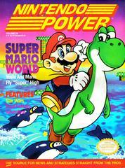 [Volume 28] Super Mario World Nintendo Power Prices