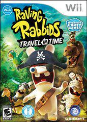 Raving Rabbids: Travel in Time Wii Prices