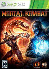 Mortal Kombat Xbox 360 Prices