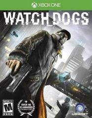 Watch Dogs Xbox One Prices